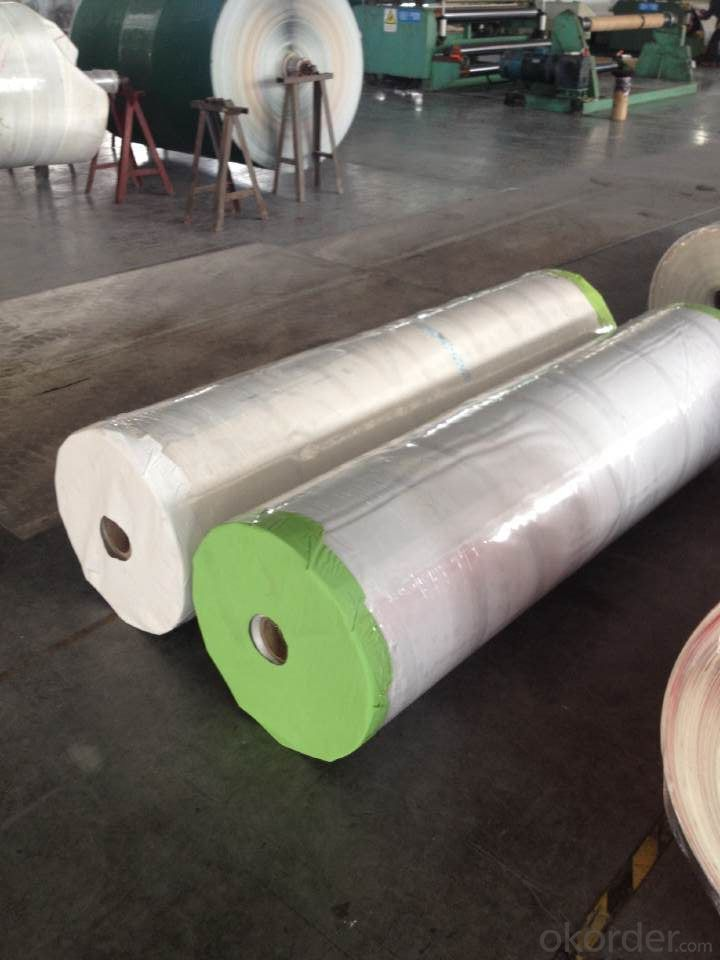Food Grade Biscuit PVC Belt Oil Resistant Conveyor Belt