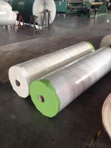 PVC Food Conveyor Belt Green White PVC Belting