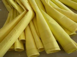 Cement Industry FMS P84 Glassfiber PTFE Filter Bag