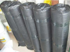 Long Fiber Polyester Mat For Bituminous Waterproof Membrane