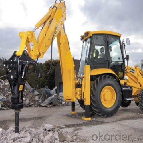 Breaker Chisel Machine for 18-26MT Jack Hammer