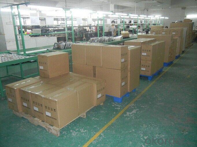 600W Solar Grid Tie Inverter for PV System SUN-600G-LCD