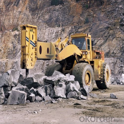Hydrualic Breaker for 18-26MT Excavator Power Tool