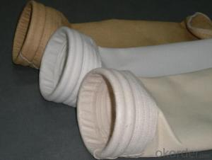 FMS Filter Fabric for Dust Collection Bag