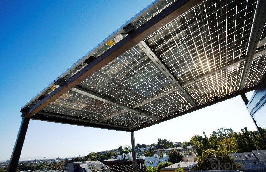 Flexible Solar Panels 50w 100W 120W Boat Flexible Solar Panels