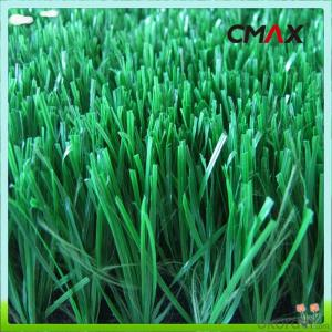 Natural looking Outside Inside Football Soccer Artificial Grass Synthetic Lawn for Stadium Fields