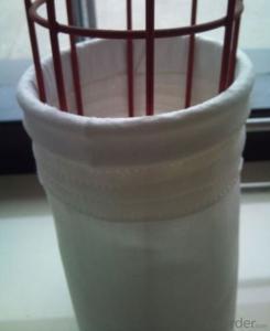 Acrylic/Polypropylene/Polyester/Nomex/P84/ Dust Collector Filter Bag
