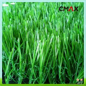Environment Friendly 60mm Soccer Playground Artificial Grass Putting Greens ISO , ISA
