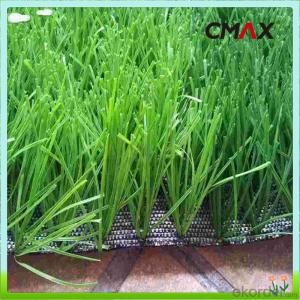12500Dtex 60mm Soccer Artificial Grass Synthetic Grass For Sports , Weather resistance