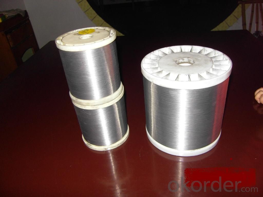 Aluminum Magnesium Alloy Wire with Good Quality