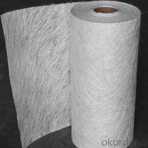 Long Fiber Polyester Mat For SBS/APP Waterproof Membrane