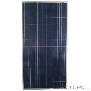 Poly Solar Panel for Solar System 245W-270W