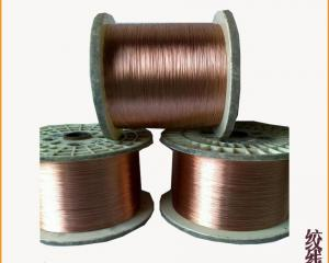 Copper Clad Aluminum Magnesium Twist & Parallel Wire