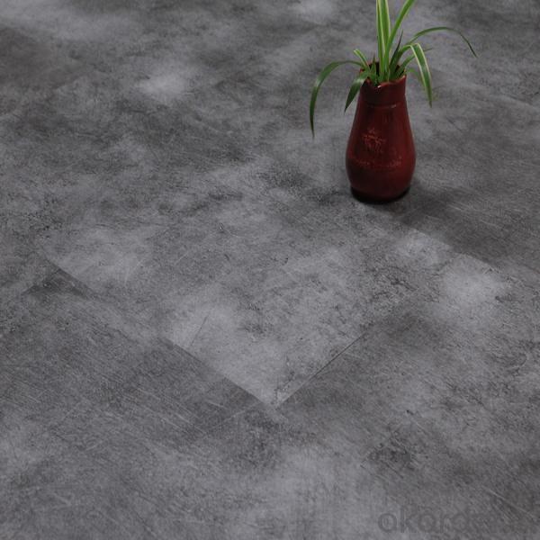 Durable waterproof and healthy wood texture pvc flooring