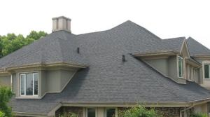 Gothic Fiberglass Asphalt Roofing Shingle