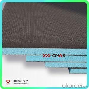 Waterproof XPS Tile Backer Board Hot CNBM