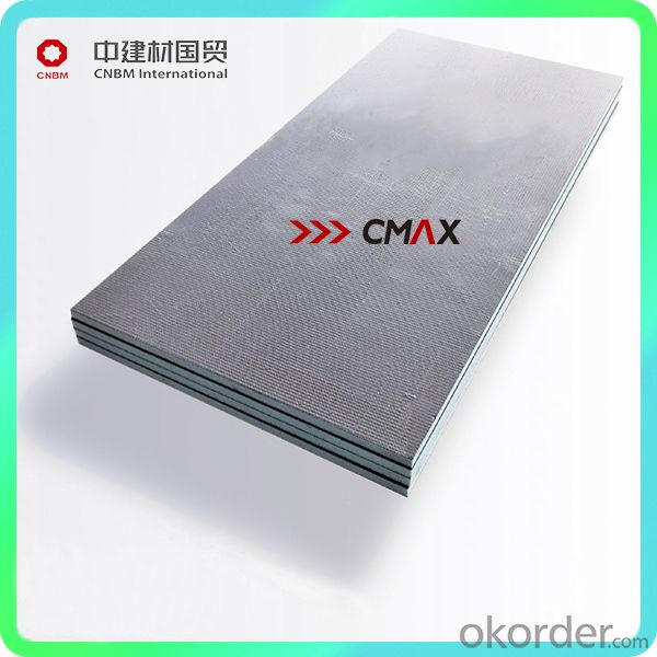 XPS underfloor thermal insulation foam board