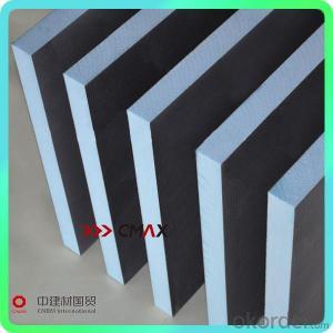 XPS Heat Insulation Foam Board CNBM Group