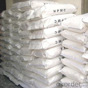 HPMC for Industrial Construction Cellulose Ether