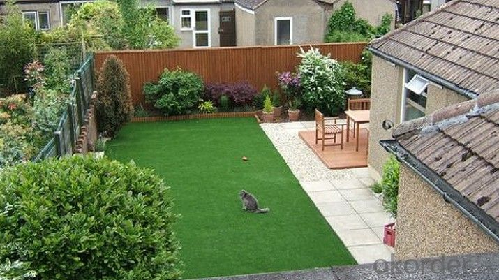 Home Putting Greens with Artificial Turf