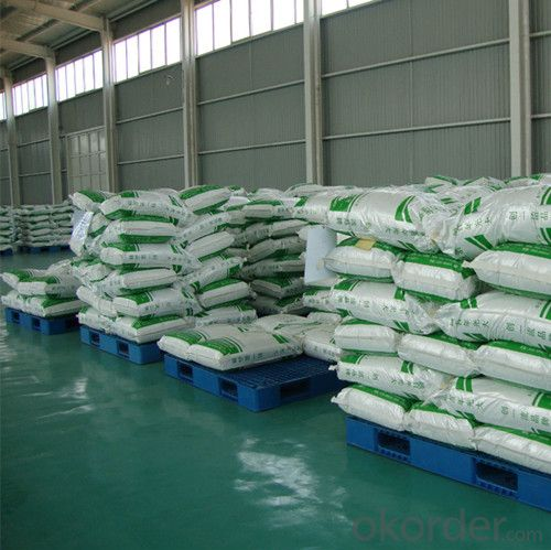 HPMC for Wall Putty, Tile Adhesive Dry Mix Mortars