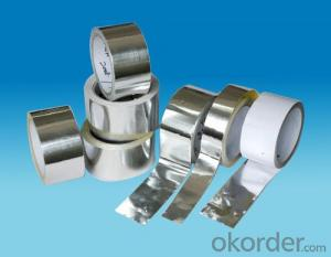 High Quality Aluminum Foil for Heat Transfer