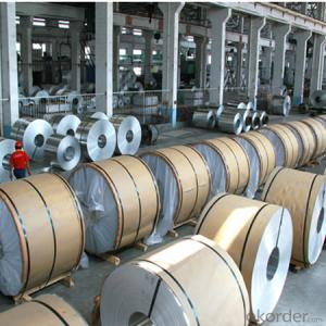 Insulation Aluminium Jumbo Rolls for Industrial