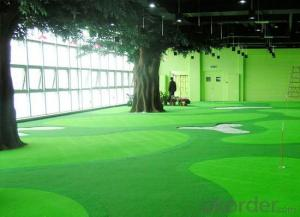 FIFA 2 STAR Artificial Turf for Garden of High Quality