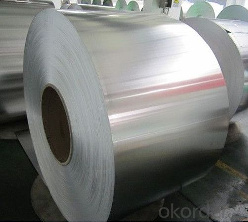 Aluminium Foil Rolls for Household Chinese Supplier