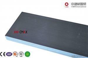 insulation tile backer board for Shower Room CNBM Group