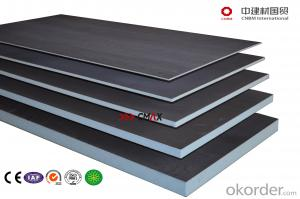 hot sell wholesale xps tile backer board CNBM Group