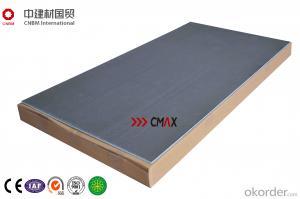 XPS Tile Showroom Display for Shower Room CNBM Group