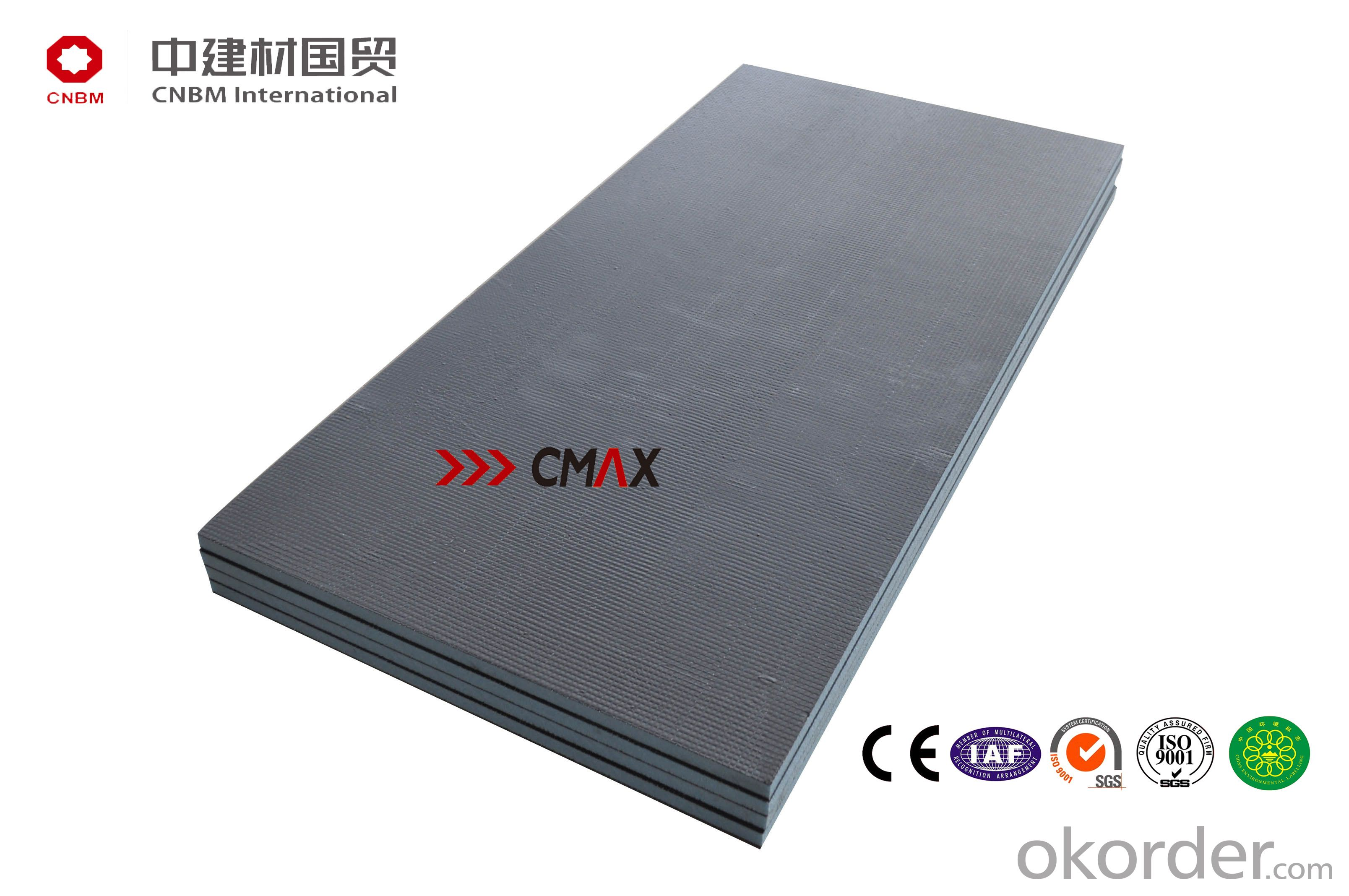 Fiberglass Mesh Sheets Reinforced Tile Backer Board