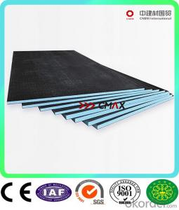 xps foam panel for Shower Room CNBM Group