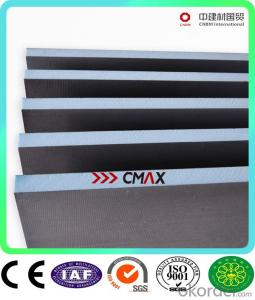 heat preservation xps tile backer board low cost CNBM Group