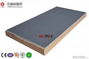 XPS extruded ceramic tiles for Shower Room CNBM Group