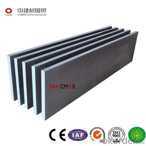 XPS Floor heating system tile backer board