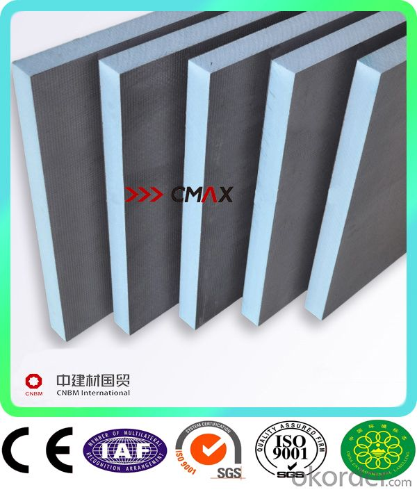 xps foam panel for Shower Room CNBM Group
