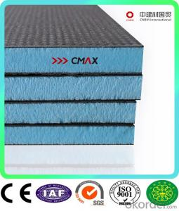 XPS cement insulation board for Shower Room CNBM Group