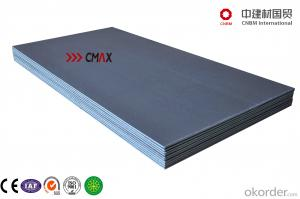XPS Foam Insulation for Shower Room CNBM Group