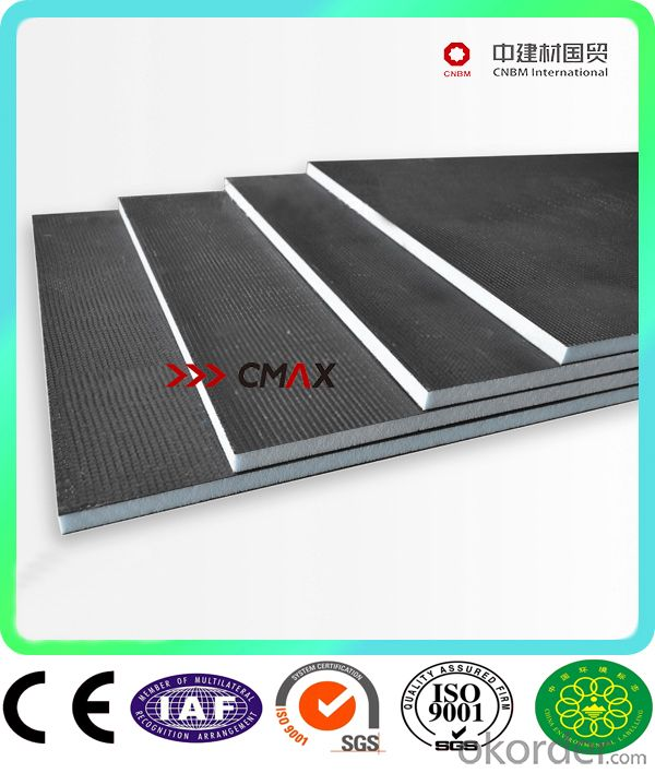 XPS Backer Board for America Maret for Shower Room CNBM Group