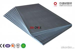XPS Cement Board for Tile for Shower Room CNBM Group