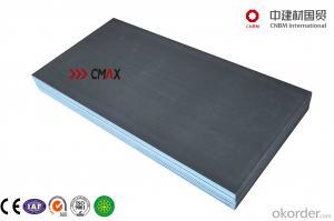 XPS underfloor heating insulation board