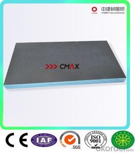 XPS Fireproof Backer Board for Shower Room CNBM Group