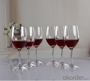 Best Selling Wholesale Wine Glassware Glass, Drinking Glass