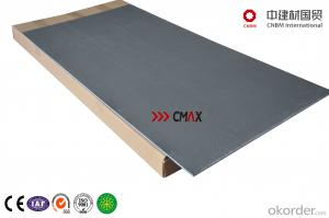 XPS underfloor heating insulation board