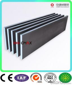 xps extruded polystyrene tile backer board for Shower Room CNBM Group