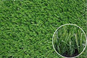 U Shape Landscape Artificial Grass of High Quality