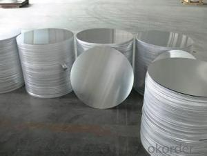 Aluminium Circle/Aluminium Plate Circle Supplier