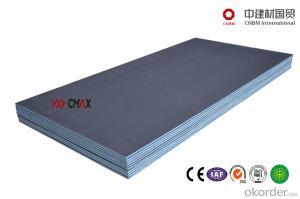 In Stock Wall Tile Backer Board for Shower Room CNBM Group